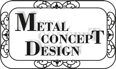 Metal Concept Design